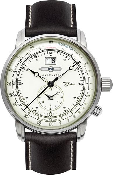 Мужские часы Zeppelin Zep-86403-ucenka  все цены