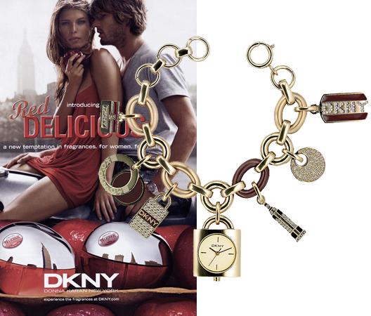 DKNY NY4357