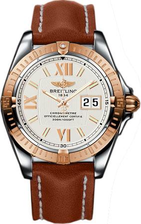 Breitling C4935012/A671/431X