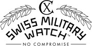 CX Swiss Military